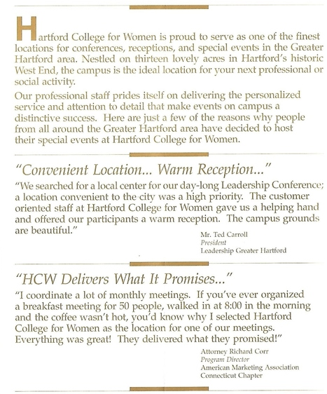 russ deveau at hartford college for women quotes two russell deveau quotes 2